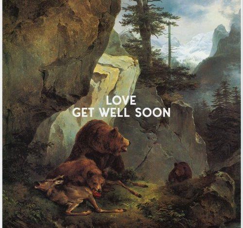 Photo of Le 6 nov : Le grand retour de Get Well Soon, It's Love !