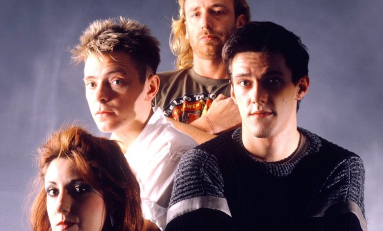 Photo of New Order… Jusqu'à Nouvel Ordre