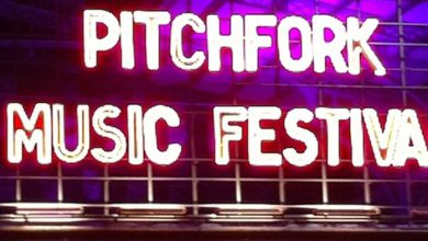Photo de Retour sur le Pitchfork Music Festival de Paris 2015