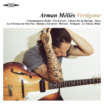 Arman-Méliès-Vertigone