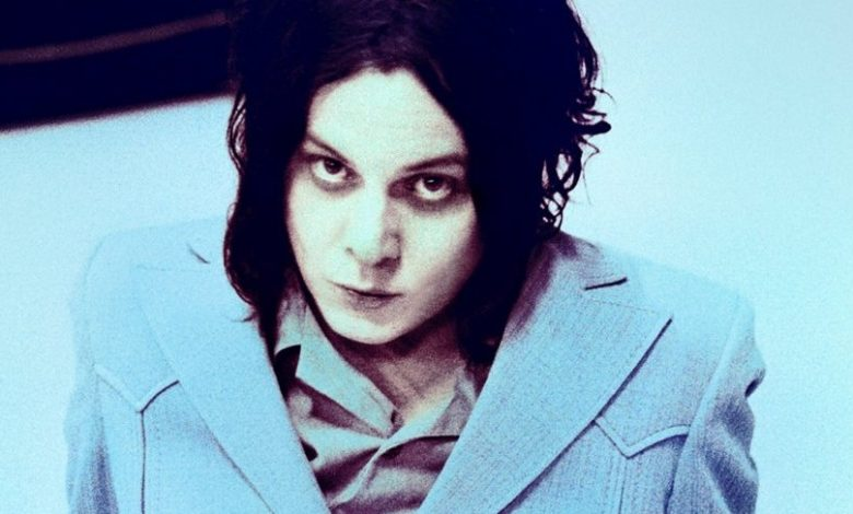 Photo of Jack White – Entre aversion et fascination