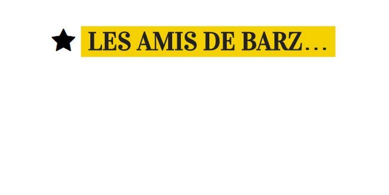 Photo of Dans la chambre de Barz [BONUS]
