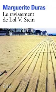 Marguerite Duras - Le ravissement de Lol V Stein