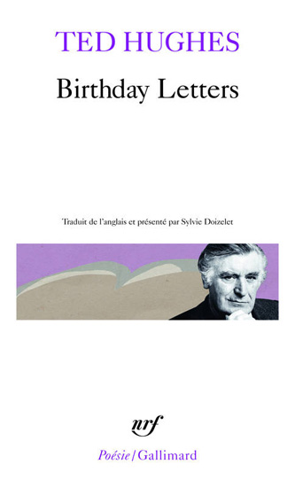 Ted Hughes - Birthday Letters