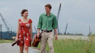 Photo of Nathan & Eva Leach, rayon de soleil au cœur de l'hiver