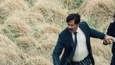 Photo de The Lobster de Yorgos Lanthimos : Société profasciste des animaux