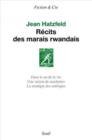 recits des marais rwandais