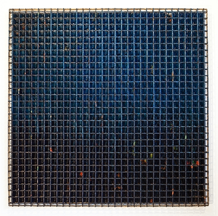 "Sopheap Pich, ""Blue Horizon"" (2013)"