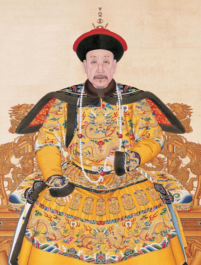 empereur Qianlong