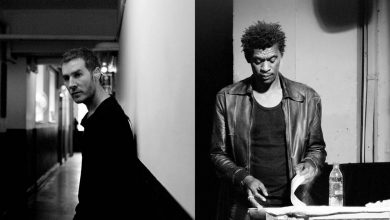 Photo de Le 28 Jan : Massive Attack : L'Esprit Rituel Contre-Attaque