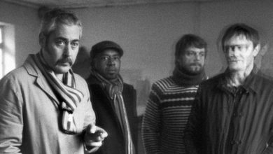 Photo of Tindersticks – The Waiting Room