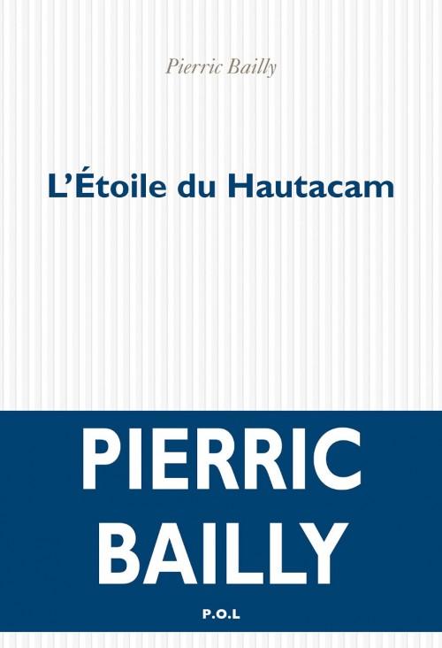 Pierric Bailly - L'Étoile du Hautacam