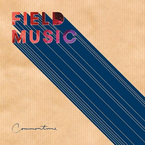 Field Music Davcom 1