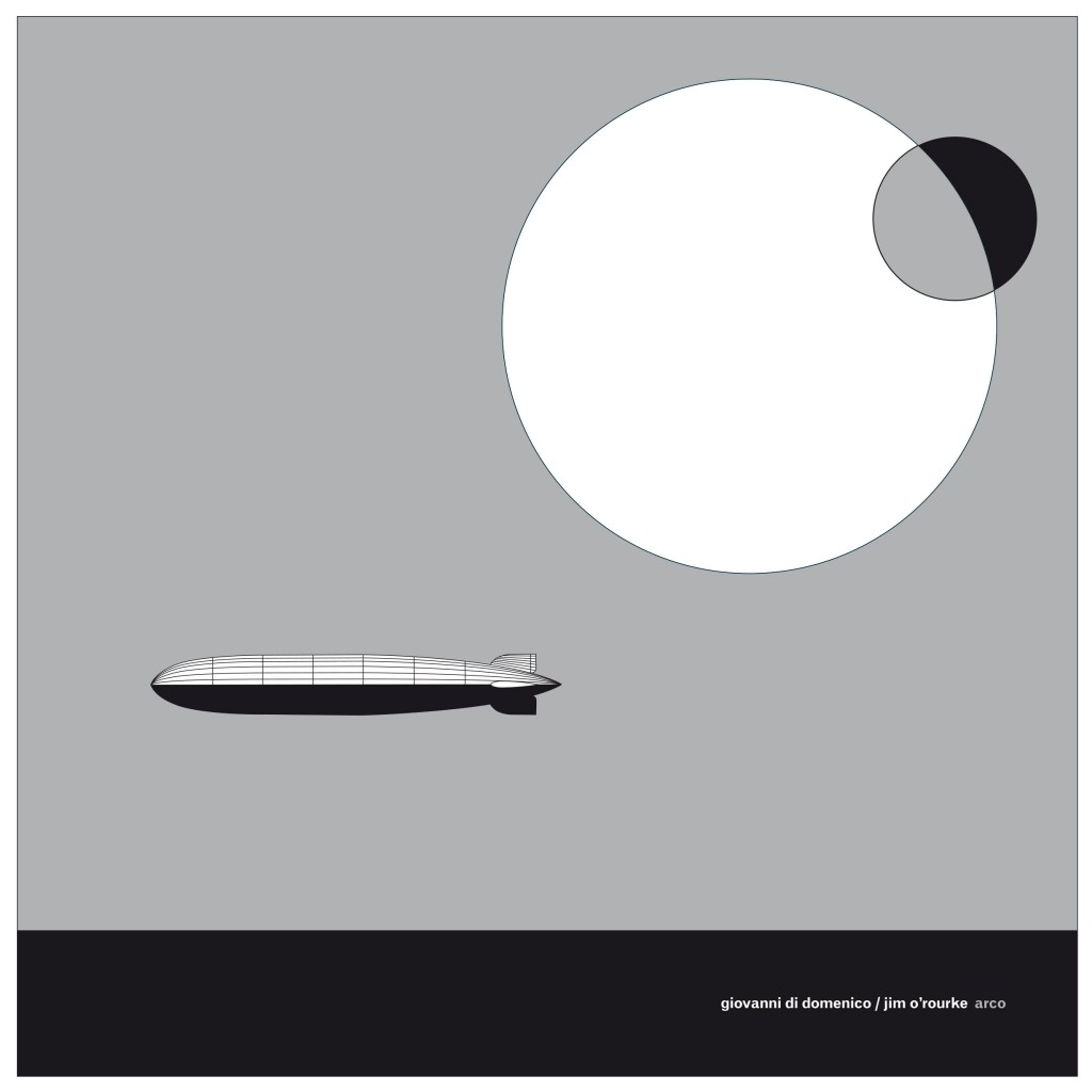 Giovanni Di Domenico Jim O'Rourke Esther 1