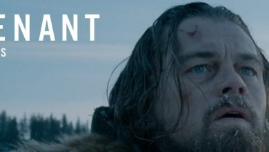 Photo de The Revenant, beaucoup de bruit pour …