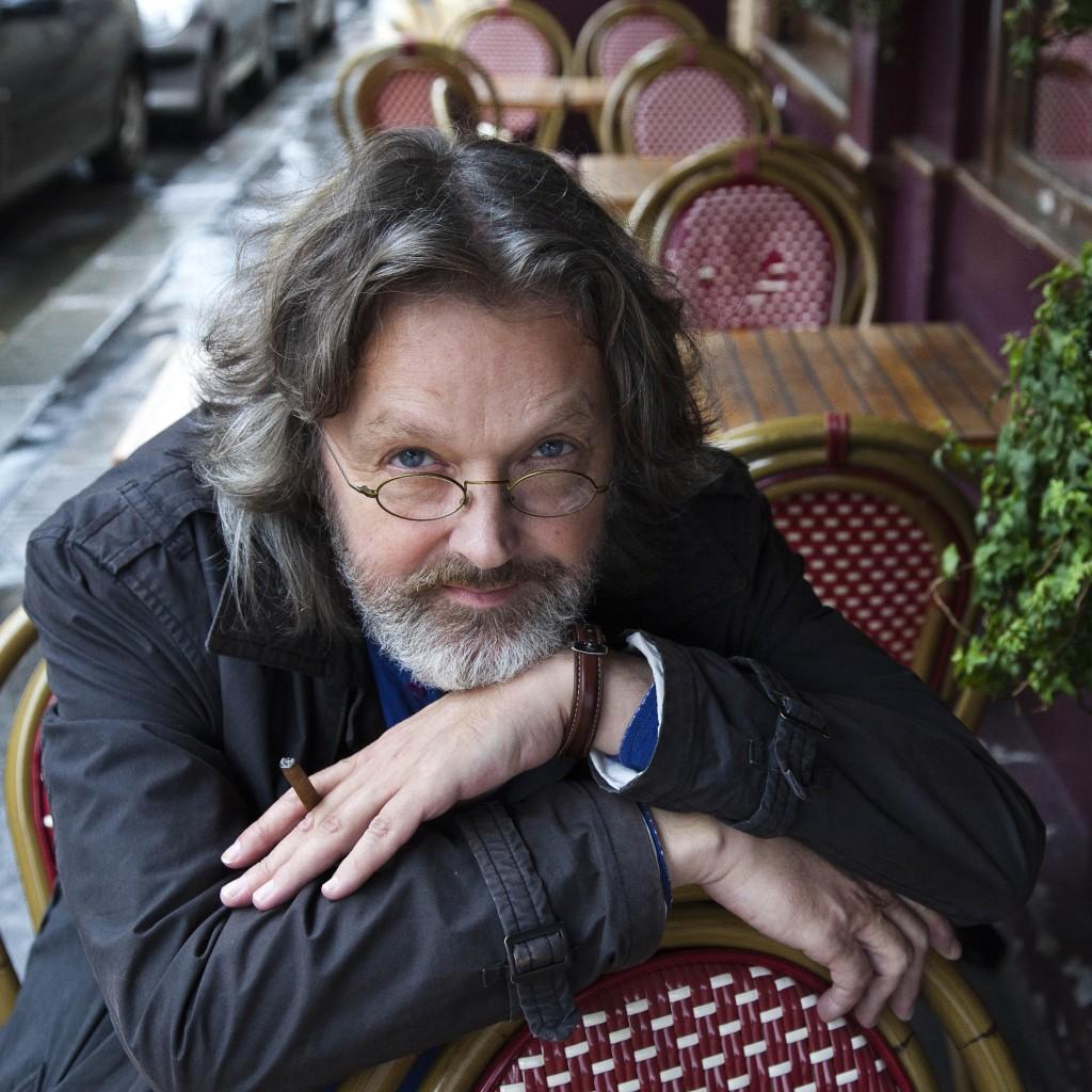 Arni THORARINSSON ˆ Paris le 01-10-2010