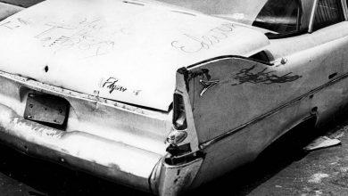 Photo of Le Voleur de voiture, itinéraire d'un ado paumé