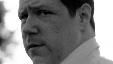 Photo of Damien Jurado – Visions Of Us On The Land