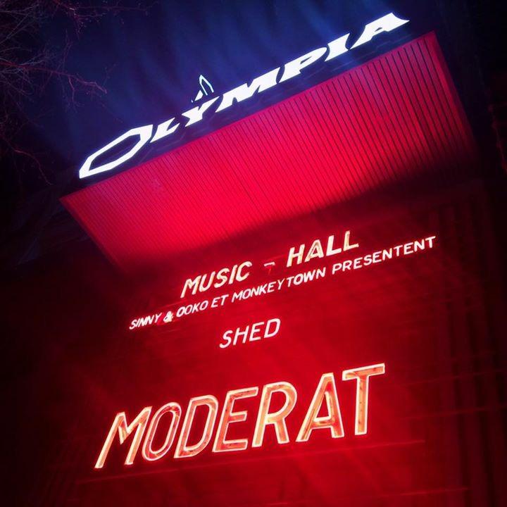 Moderat 4