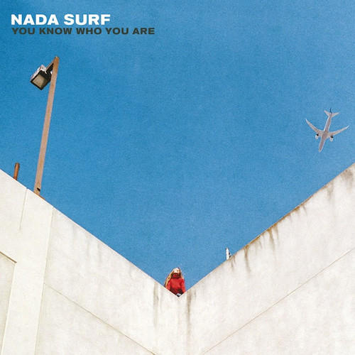 Nada Surf Davcom 1