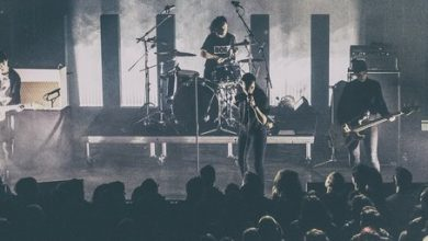 Photo de Savages – Bo Ningen à la Rock School Barbey Bordeaux