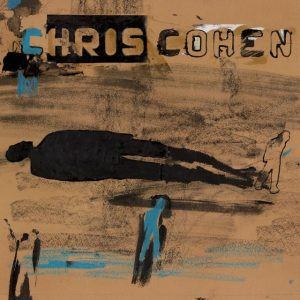 chris cohen