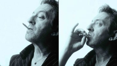 Photo of De Gainsbourg à Gainsbarre
