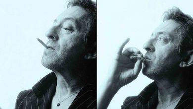 Photo de De Gainsbourg à Gainsbarre