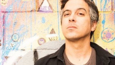 Photo of M. Ward – More Rain