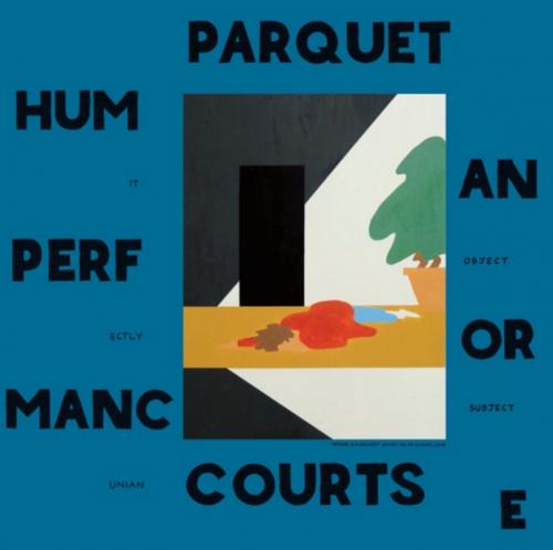 parquet-courts-human-performance-album