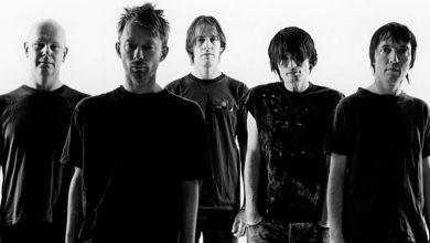 Photo de Radiohead: 3 concerts en France
