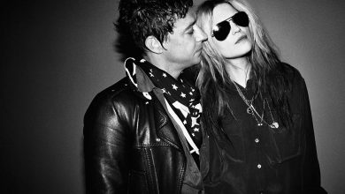 Photo de The Kills, le retour !