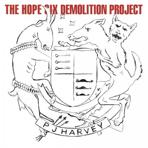 PJ Harvey Davcom 1