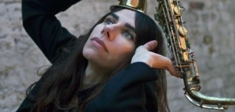 Photo of PJ Harvey – The Hope Six Demolition Project