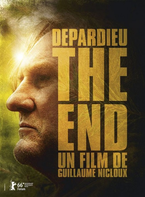 The End affiche