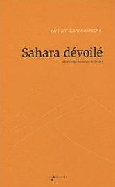 """William Langewiesche, """"Sahara dévoilé"""""""