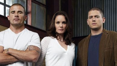 Photo of Prison Break, le retour !