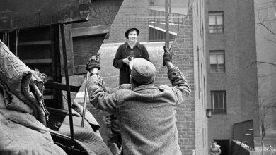 Photo de Vivian Maier, portrait d'une immense photographe