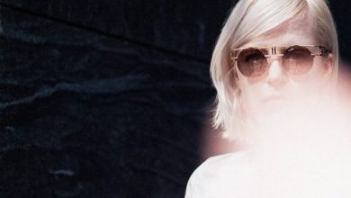Photo de {Le son du jour} Amber Arcades – It Changes
