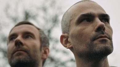 Photo of Autechre – Elseq 1-5