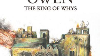 Photo of Owen en son royaume