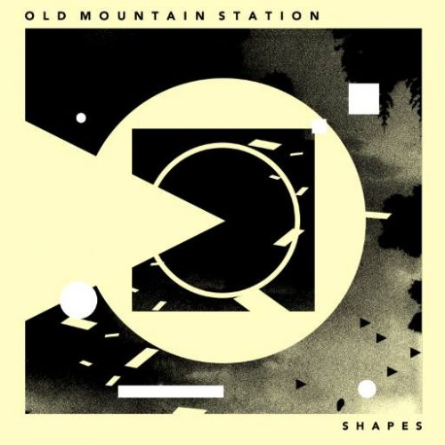Old Mountain Station Shapes