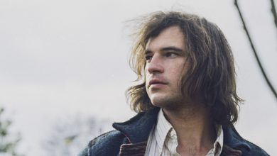 Photo of « La bande son idéale de l'été » selon RYLEY WALKER