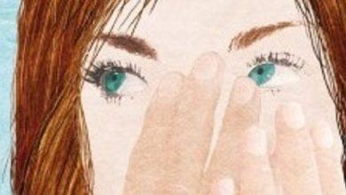 Photo of Et si maman ne retrouvait pas le bleu de ses yeux…