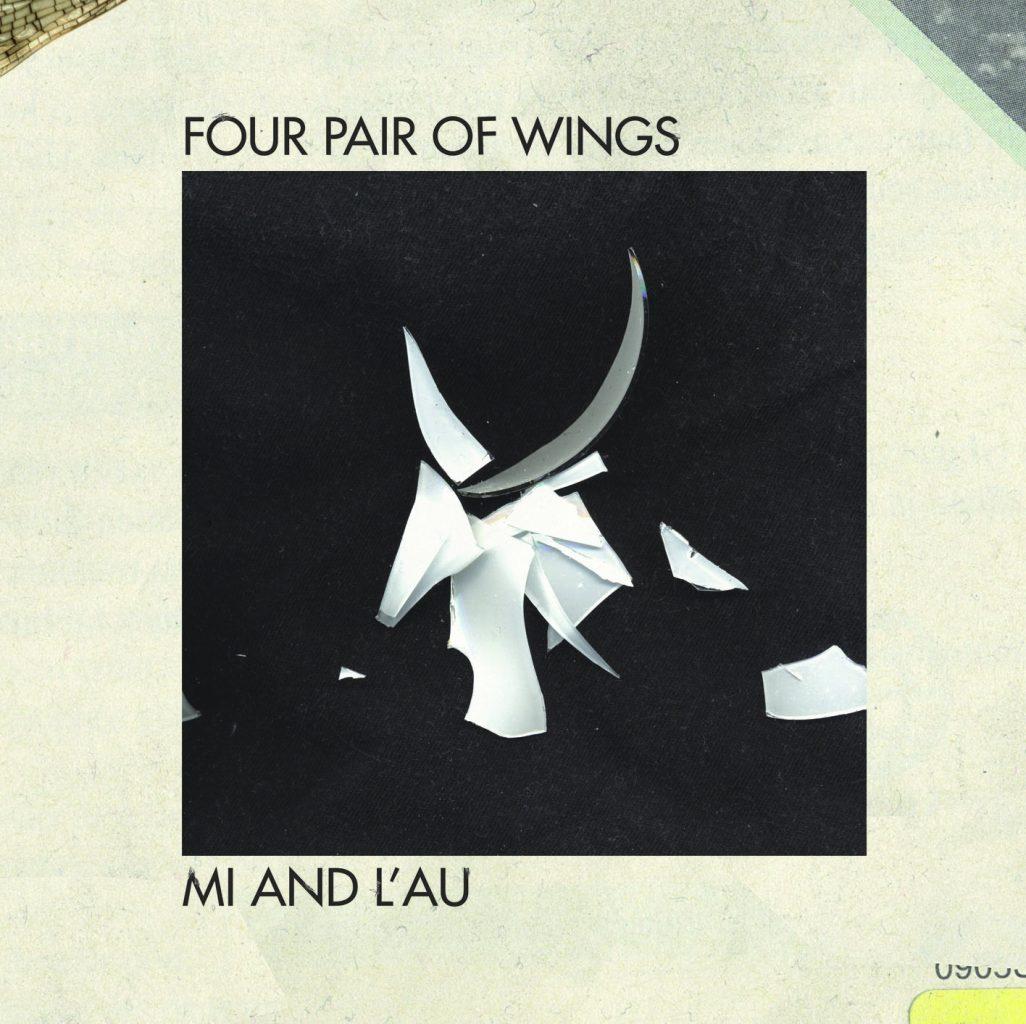 four pair