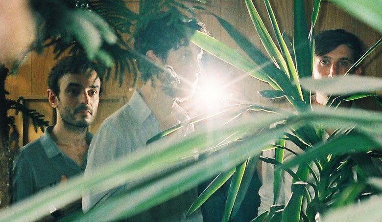 Photo de «La bande son idéale de l'été», selon MAXIME CHAMOUX de PHARAON DE WINTER