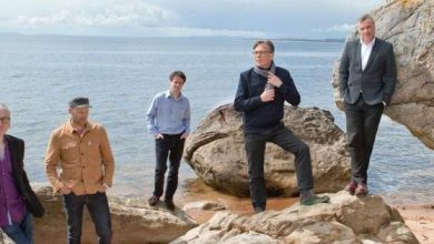 Photo of La bande son idéale de l'été » selon GERARD LOVE de TEENAGE FANCLUB