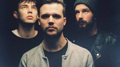 Photo of White Lies is back !