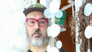 Photo of Dinosaur Jr – Give A Glimpse Of What Yer Not : To Fuzz Or Not To Fuzz