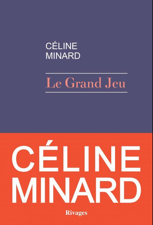 Minard_Le Grand jeu_couv